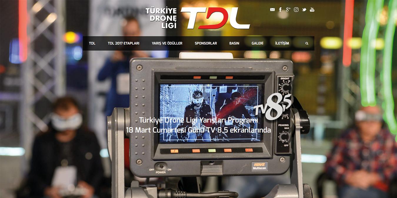 Türkiye Drone Ligi