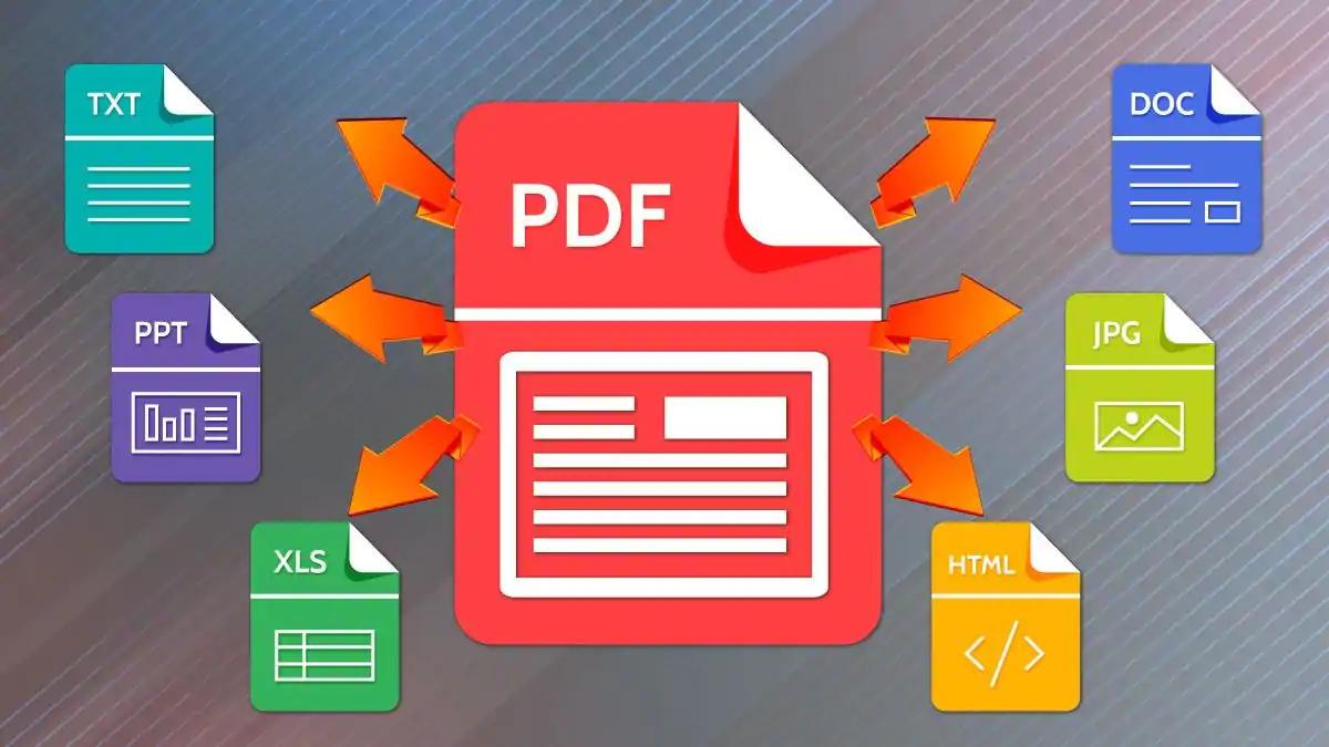 PDF Dosyaları
